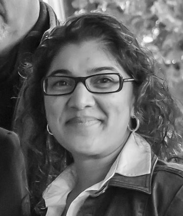 Geeta Das