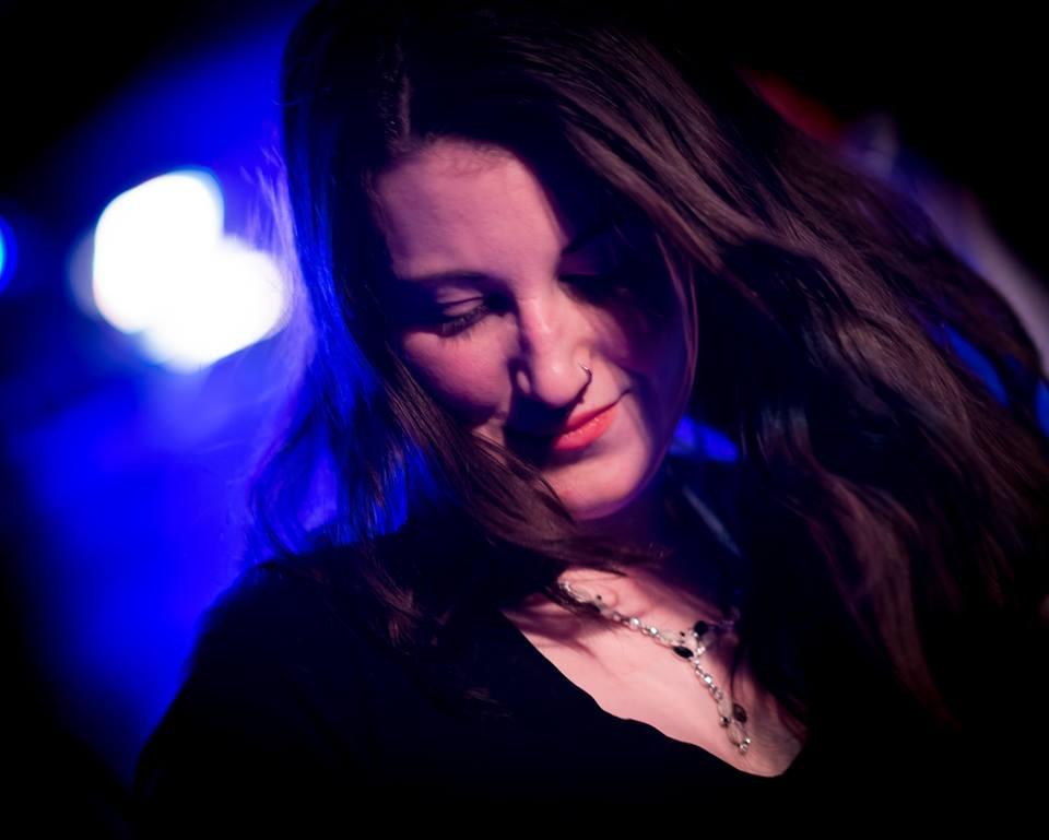 Talia Butler-Gray